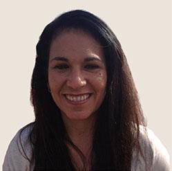 Headshot of Sandy Ala