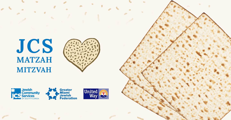 JCS Matzah Mitzvah & More