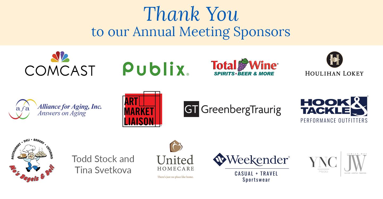 JCS' 2018 Annual Meeting