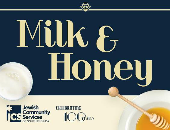 Milk & Honey, Celebrating 100 Years