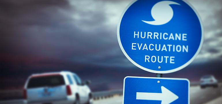 Hurricane Support