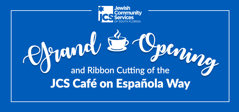 JCS Café on Española Way
