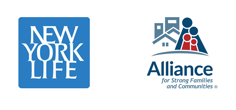 New York Life And Alliance For Strong Families And Communities