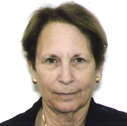 Headshot of Ilene Lew