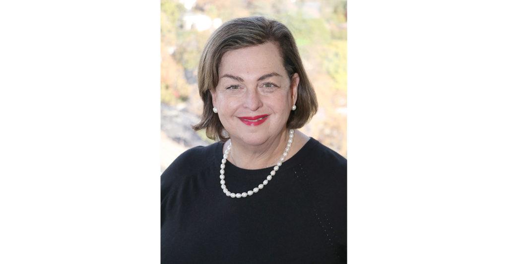 Miriam Singer headshot