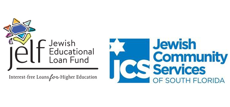 JELF and JCS logo