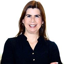 Tania Ramirez headshot
