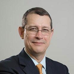 Headshot of Leopoldo Coronado