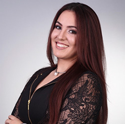 Headshot of Maritza Ramos