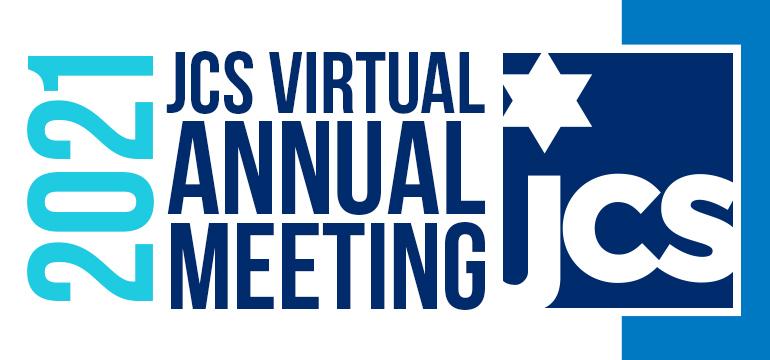 2021 JCS Virtual Annual Meeting